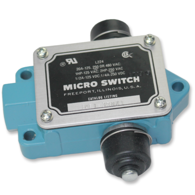 electric BAFI switch for drive unit
